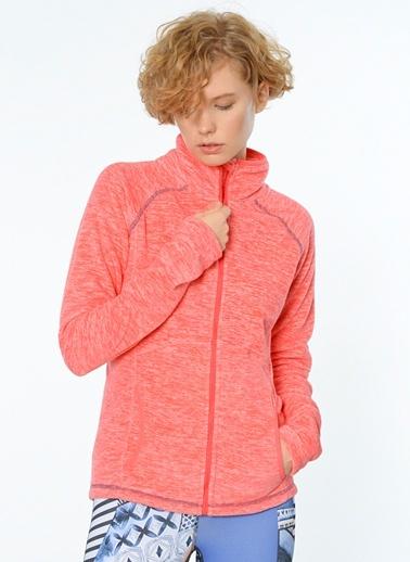 Fermuarlı Sweatshirt-Roxy